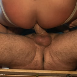 Alex Adams in 'Kink Men' Loudmouth muscle-head gets taken down and gang fucked at a boxing gym (Thumbnail 4)