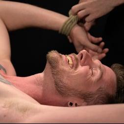 Alex Killian in 'Kink Men' Alex Killian: Tied and Edged (Thumbnail 1)