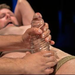 Alex Killian in 'Kink Men' Alex Killian: Tied and Edged (Thumbnail 6)