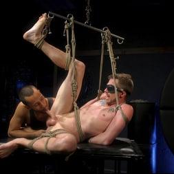 Alex Killian in 'Kink Men' Alex Killian: Tied and Edged (Thumbnail 17)