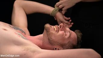 Alex Killian in 'Alex Killian: Tied and Edged'