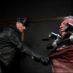 Alex Killian in 'Kink Men' Grayson Frost Whipped and Fucked by Alex Killian (Thumbnail 6)