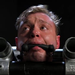 Alex Killian in 'Kink Men' Grayson Frost Whipped and Fucked by Alex Killian (Thumbnail 7)