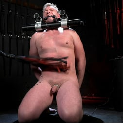 Alex Killian in 'Kink Men' Grayson Frost Whipped and Fucked by Alex Killian (Thumbnail 8)
