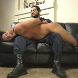 Ali Liam in 'Kink Men' All Play, No Work (Thumbnail 4)