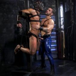 Arad Winwin in 'Kink Men' Dillon Diaz serves The House (Thumbnail 7)
