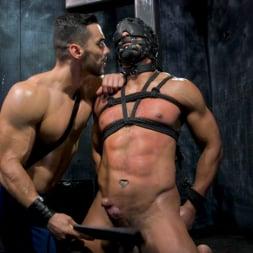 Arad Winwin in 'Kink Men' Dillon Diaz serves The House (Thumbnail 9)