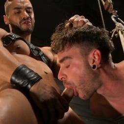 Arad Winwin in 'Kink Men' Fresh Meat: Arad Winwin Trains New Slave (Thumbnail 1)