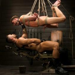 Arad Winwin in 'Kink Men' Fresh Meat: Arad Winwin Trains New Slave (Thumbnail 4)