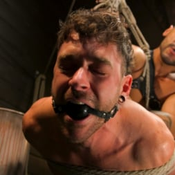 Arad Winwin in 'Kink Men' Fresh Meat: Arad Winwin Trains New Slave (Thumbnail 8)