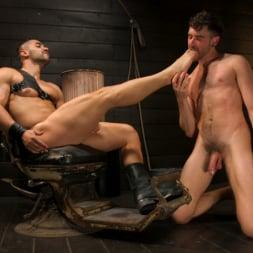 Arad Winwin in 'Kink Men' Fresh Meat: Arad Winwin Trains New Slave (Thumbnail 15)
