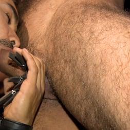 Arad Winwin in 'Kink Men' The Return of Arad: Arad Winwin and Lucas Leon, RAW (Thumbnail 6)