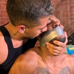 August Alexander in 'Kink Men' Cruisin' For Some Strange: August Alexander and Santino Cruz (Thumbnail 1)