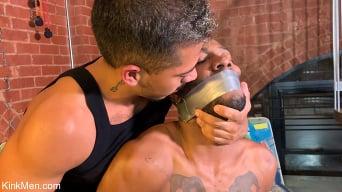 August Alexander in 'Cruisin' For Some Strange: August Alexander and Santino Cruz'