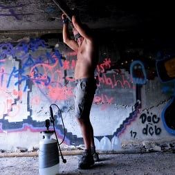 August Alexander in 'Kink Men' The Debt Collector: August Alexander and Dale Savage - RAW (Thumbnail 1)