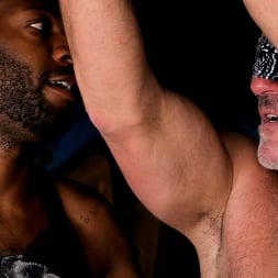 August Alexander in 'Kink Men' The Debt Collector: August Alexander and Dale Savage - RAW (Thumbnail 2)