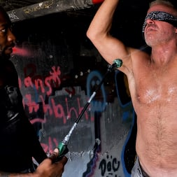 August Alexander in 'Kink Men' The Debt Collector: August Alexander and Dale Savage - RAW (Thumbnail 3)