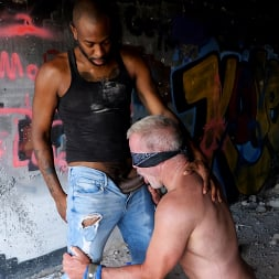 August Alexander in 'Kink Men' The Debt Collector: August Alexander and Dale Savage - RAW (Thumbnail 7)