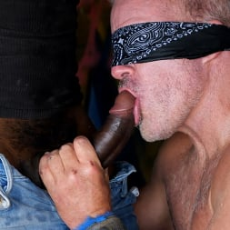 August Alexander in 'Kink Men' The Debt Collector: August Alexander and Dale Savage - RAW (Thumbnail 8)