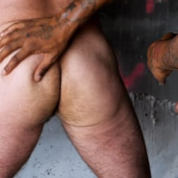 August Alexander in 'Kink Men' The Debt Collector: August Alexander and Dale Savage - RAW (Thumbnail 11)