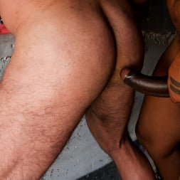 August Alexander in 'Kink Men' The Debt Collector: August Alexander and Dale Savage - RAW (Thumbnail 15)