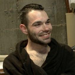 Brandon Atkins in 'Kink Men' gets a prison gang fuck (Thumbnail 3)
