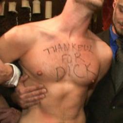 Brandon Moore in 'Kink Men' Thankful For Cock (Thumbnail 9)