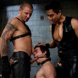 Brenn Wyson in 'Kink Men' Deap Submission - Live Shoot (Thumbnail 16)