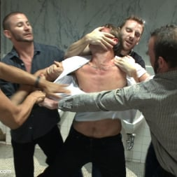 Brenn Wyson in 'Kink Men' The Victim Game - BIP doms turn on one of their own (Thumbnail 2)
