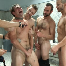 Brenn Wyson in 'Kink Men' The Victim Game - BIP doms turn on one of their own (Thumbnail 7)