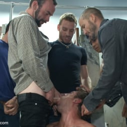 Brenn Wyson in 'Kink Men' The Victim Game - BIP doms turn on one of their own (Thumbnail 19)