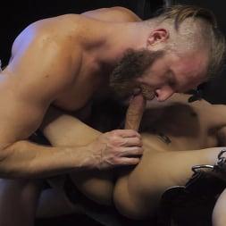 Brian Bonds in 'Kink Men' Hot Hole: Brian Bonds Devours Daniel Hausser's Ass RAW (Thumbnail 16)