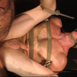 Brian Bonds in 'Kink Men' Pig Whore: Brian Bonds gets beat and worships Daddy Dyer's boots, feet (Thumbnail 4)