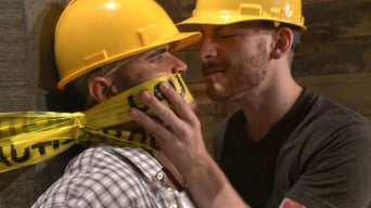 Brock Avery in 'Obnoxious contruction worker gets what he deserved'