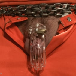 Caleb Colton in 'Kink Men' The New Officer Maguire and The Horny Sex Offender (Thumbnail 2)