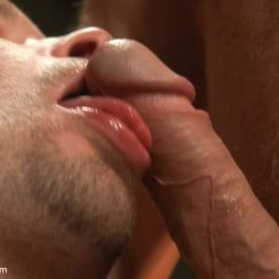 Caleb Colton in 'Kink Men' The New Officer Maguire and The Horny Sex Offender (Thumbnail 6)