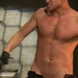 Caleb Colton in 'Kink Men' The New Officer Maguire and The Horny Sex Offender (Thumbnail 10)