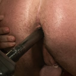 Caleb Colton in 'Kink Men' The New Officer Maguire and The Horny Sex Offender (Thumbnail 13)