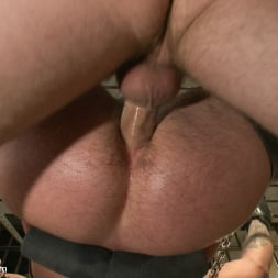 Caleb Colton in 'Kink Men' The New Officer Maguire and The Horny Sex Offender (Thumbnail 19)