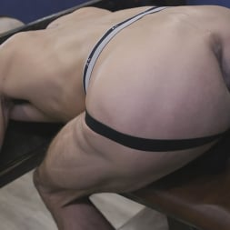 Casey Everett in 'Kink Men' Cum Dump Slut: Johnny Ford and Casey Everett (Thumbnail 2)