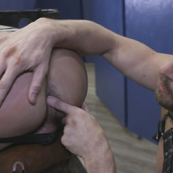 Casey Everett in 'Kink Men' Cum Dump Slut: Johnny Ford and Casey Everett (Thumbnail 5)