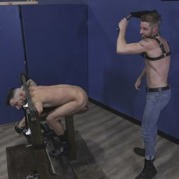 Casey Everett in 'Kink Men' Cum Dump Slut: Johnny Ford and Casey Everett (Thumbnail 7)