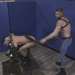 Casey Everett in 'Kink Men' Cum Dump Slut: Johnny Ford and Casey Everett (Thumbnail 8)