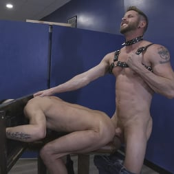 Casey Everett in 'Kink Men' Cum Dump Slut: Johnny Ford and Casey Everett (Thumbnail 14)