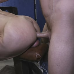 Casey Everett in 'Kink Men' Cum Dump Slut: Johnny Ford and Casey Everett (Thumbnail 16)