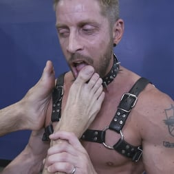 Casey Everett in 'Kink Men' Cum Dump Slut: Johnny Ford and Casey Everett (Thumbnail 22)