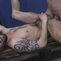 Casey Everett in 'Kink Men' Cum Dump Slut: Johnny Ford and Casey Everett (Thumbnail 24)