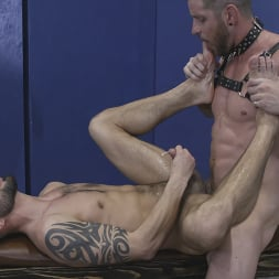 Casey Everett in 'Kink Men' Cum Dump Slut: Johnny Ford and Casey Everett (Thumbnail 26)