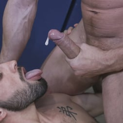 Casey Everett in 'Kink Men' Cum Dump Slut: Johnny Ford and Casey Everett (Thumbnail 28)