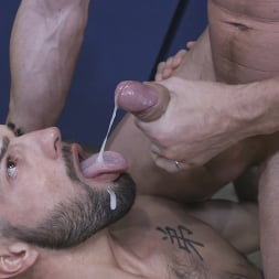 Casey Everett in 'Kink Men' Cum Dump Slut: Johnny Ford and Casey Everett (Thumbnail 29)